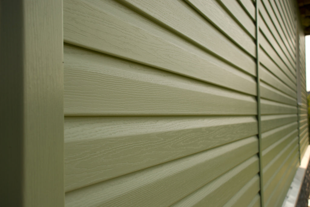 How Choosing the Right Siding Can Save You Money