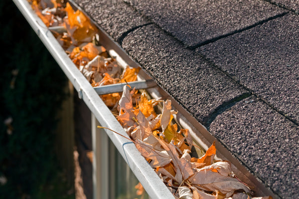 Winterizing the Roof Checklist