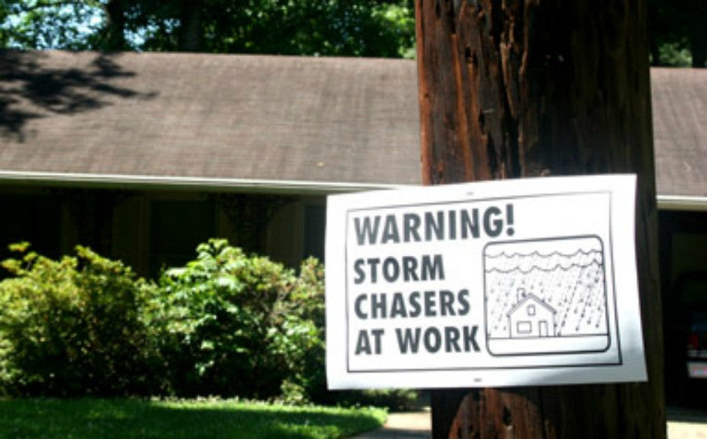 3 Common Roofing Scams to Avoid in Kansas City