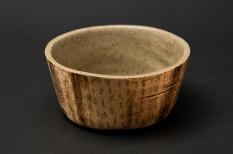 Small Bowl by Alice Walton