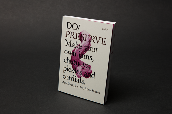 Do Preserve by Do Book Co.