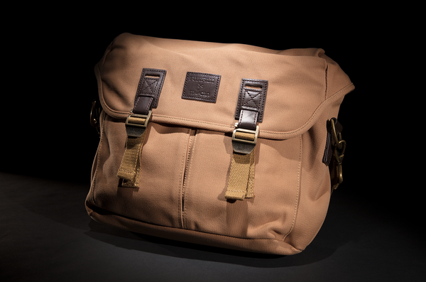 Christopher the Camera Bag by Millican