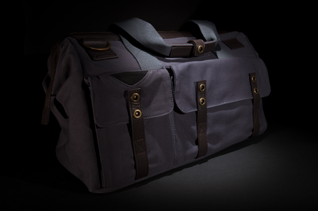Harry the Overnight Bag by Millican