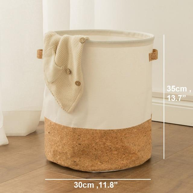 Essential Multipurpose Baskets laundry basket - esesrie