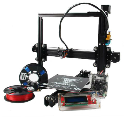 Tevo Tarantula Prusa i3 - Large Build Area DIY 3D Printer Kit - One Stop 3D Printer Shop - One Stop 3D Printer Shop