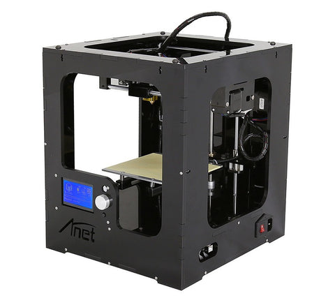 Anet A3 3D Printer - One Stop 3D Printer Shop - One Stop 3D Printer Shop