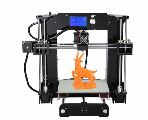 Anet RepRap Prusa i3 DIY 3D Printer Kit - One Stop 3D Printer Shop - One Stop 3D Printer Shop