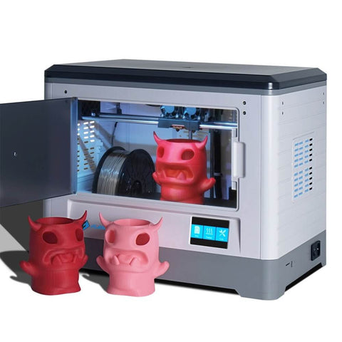 Flashforge Dreamer 3D Printer - One Stop 3D Printer Shop - One Stop 3D Printer Shop
