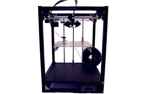 Langwei Precision with Ultimaker2 structure DIY 3D Printer Kit - One Stop 3D Printer Shop - One Stop 3D Printer Shop