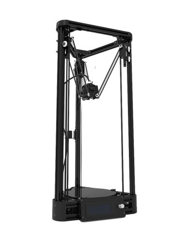 Micromake Pulley Version DIY 3D Printer Kit - One Stop 3D Printer Shop - One Stop 3D Printer Shop