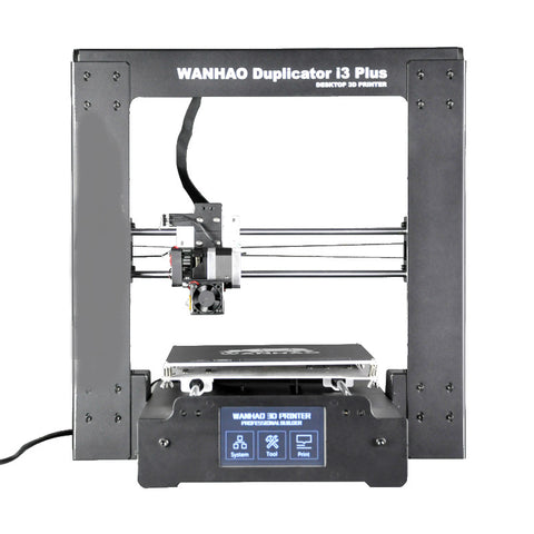 Wanhao Duplicator i3 Plus 3D Printer - One Stop 3D Printer Shop - One Stop 3D Printer Shop