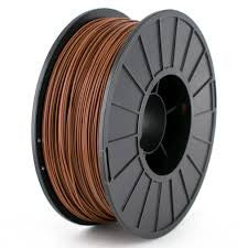PLA Filament - Brown Colour 1.75 MM - One Stop 3D Printer Shop - One Stop 3D Printer Shop