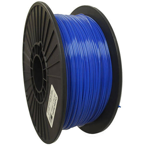 ABS Filament - Dark Blue Colour 1.75 MM - One Stop 3D Printer Shop - One Stop 3D Printer Shop