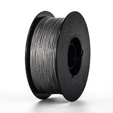 Standard ABS Filament - Grey Colour 1.75 MM  2 KG - One Stop 3D Printer Shop - One Stop 3D Printer Shop
