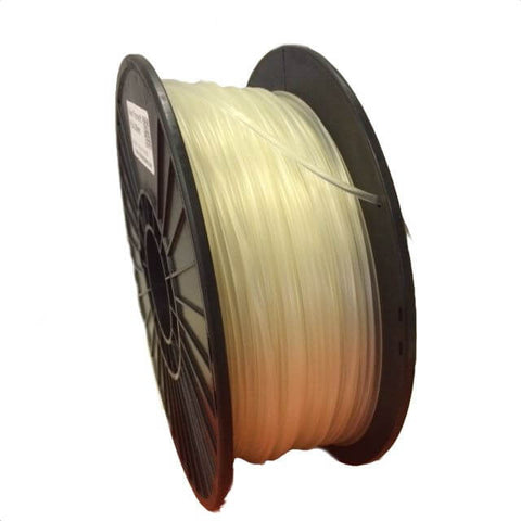 PLA Filament -Natural Colour 1.75 MM - One Stop 3D Printer Shop - One Stop 3D Printer Shop