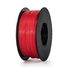 Standard ABS Filament -  Red Colour 1.75 MM 2 Kg - One Stop 3D Printer Shop - One Stop 3D Printer Shop
