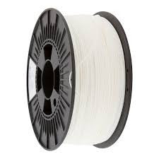 Standard ABS Filament -  White Colour 1.75 MM 2 Kg - One Stop 3D Printer Shop - One Stop 3D Printer Shop