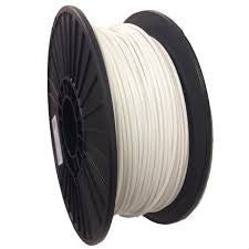 ABS Filament -  White Colour 1.75 MM 1 KG - One Stop 3D Printer Shop - One Stop 3D Printer Shop