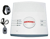 SafeGuardian Home Medical Alarm and Help Alert System