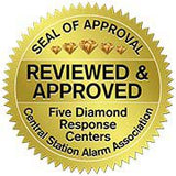 SafeGuardian Medical Alarm and Help Alert Systems CSAA Approved
