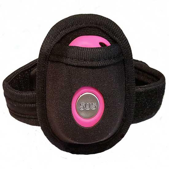 Optional Holster With Velcro Band