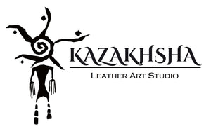Kazakhsha Leather Art Studio