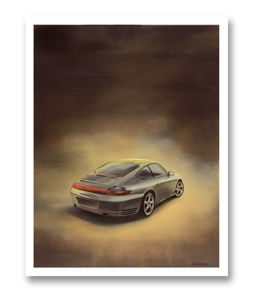 996 C4S Limited print