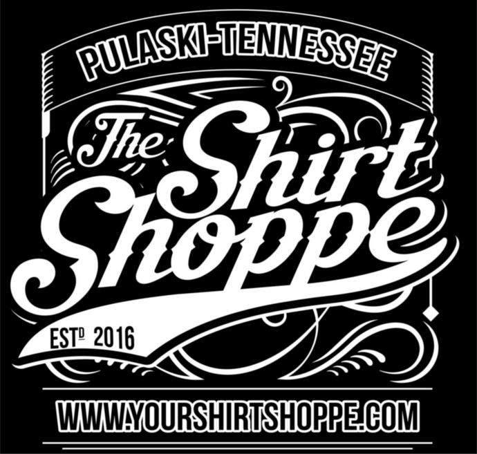 Welcome to The Shirt Shoppe!