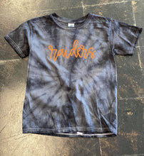 Load image into Gallery viewer, Raiders Tie Dye Tee