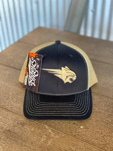 Giles Co Bobcats Hat