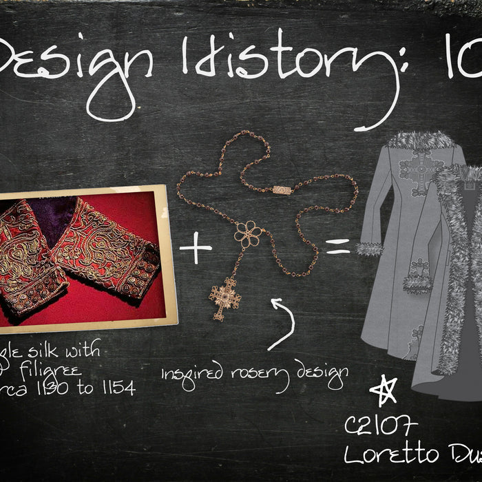 Design History 101: Loretto Duster