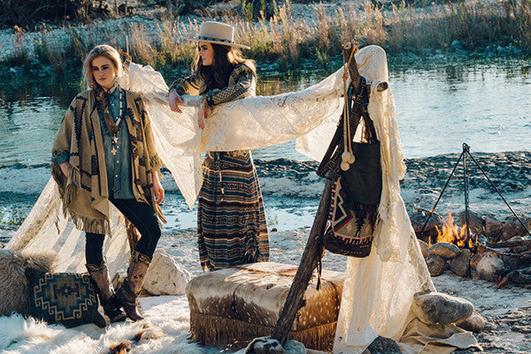 Rugged to Runway: How Boho is Changing