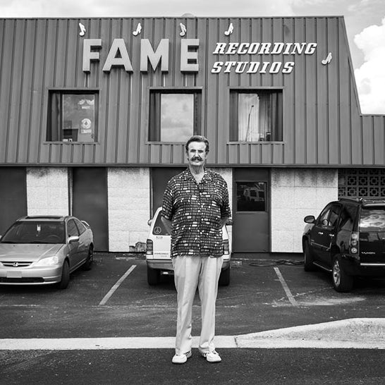Rick Hall: The Man From Muscle Shoals