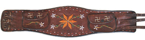 Bronc Belts for Cowboys & Bikers