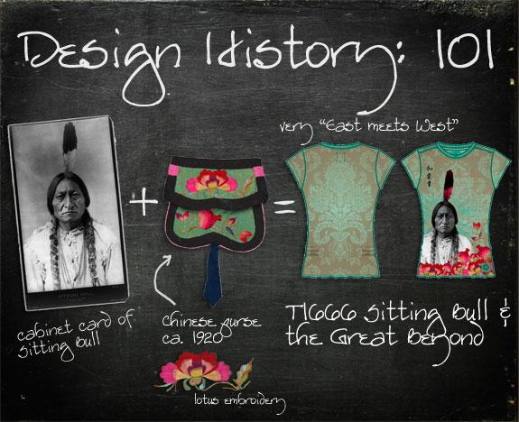 Design History 101: Sitting Bull & the Great Beyond