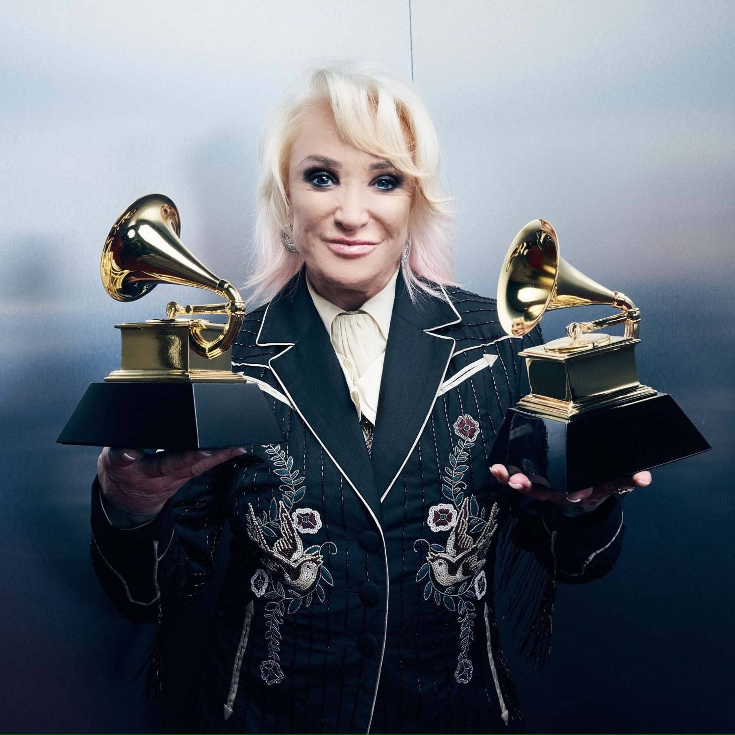 Reliving the Grammy's with Tanya Tucker