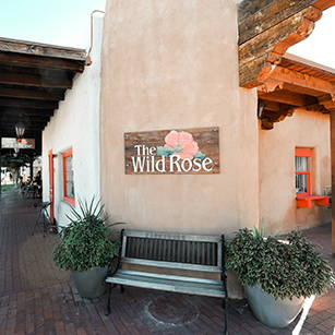 Shops We Love: The Wild Rose