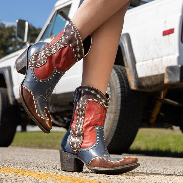 Summer Shorties: Boots That Beat The Heat