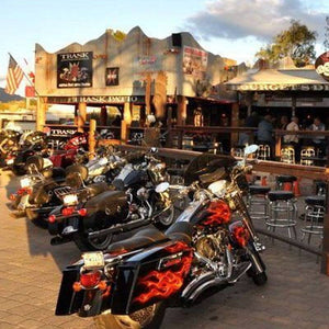 BIKER BARS IN ARIZONA
