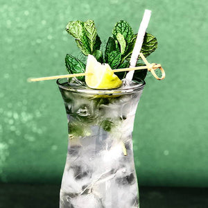 Liquored Up: Lo-Cal St. Patrick's Day Drinks