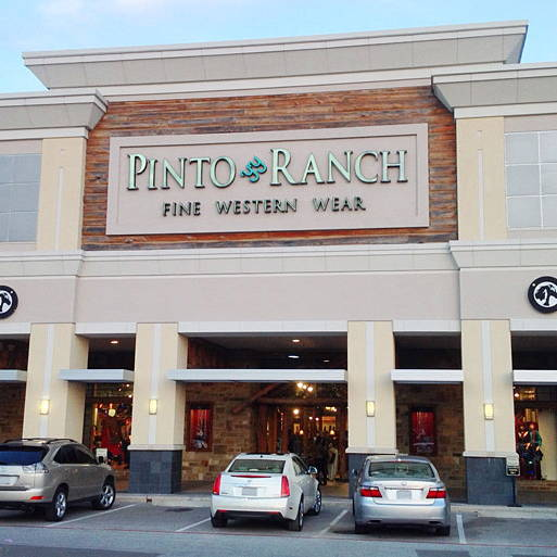 Shops We Love: Pinto Ranch