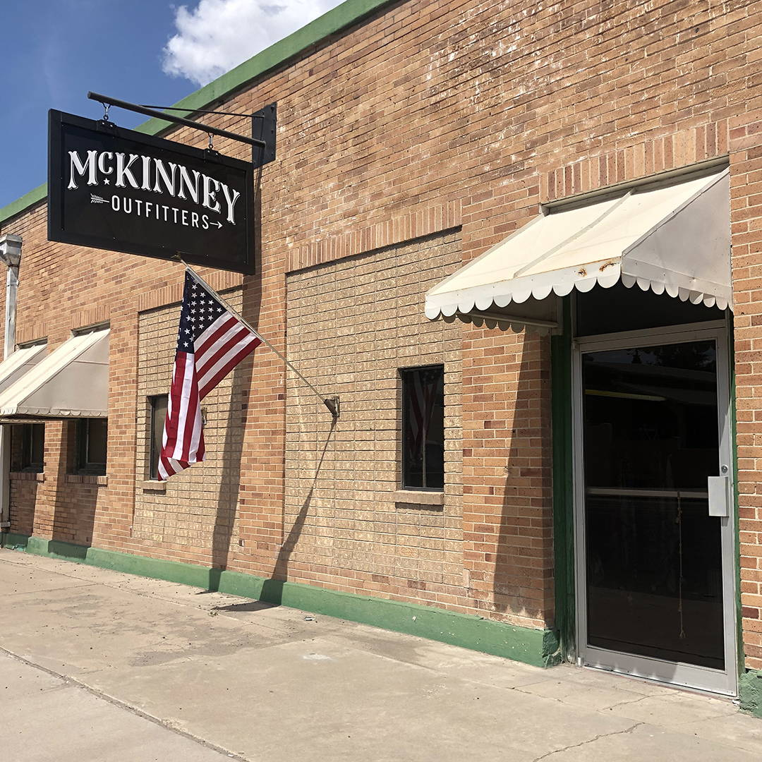 Shops We Love: McKinney Outfitters