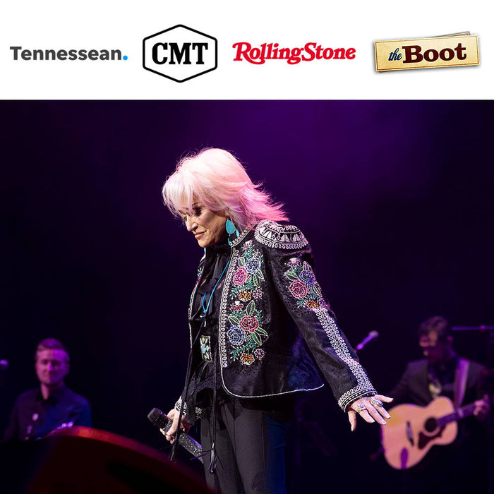 Tanya Tucker is Taking Over