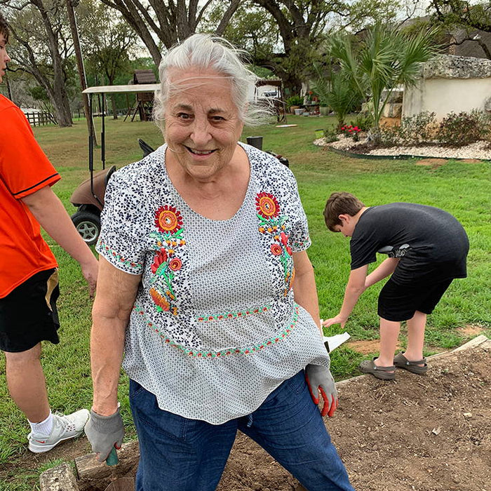 COVID Quarantine: What's a cowgirl to do?