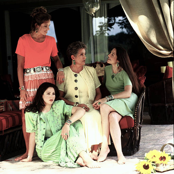 Meanwhile, Back at the Ranch…