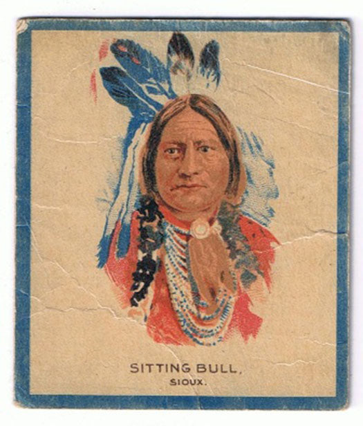 2 1934-Papoose-Canadian-Chewing-Gum_Sitting-Bull-#5