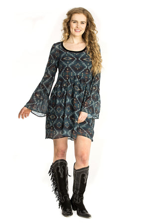 Royston Mine Tunic/Dress