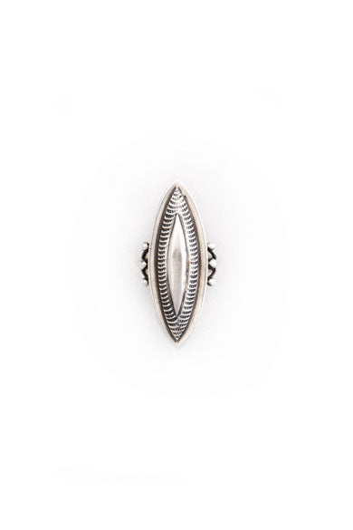 Ring, Sterling Silver, Lani, 208