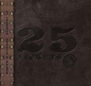25th Anniversary Book
