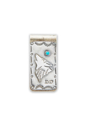 Money Clip, Wolf Pack